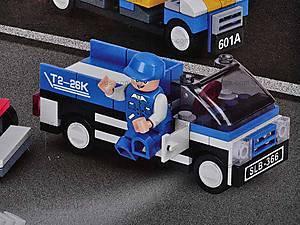 Детский конструктор «Авиация», M38-B0366R, toys.com.ua