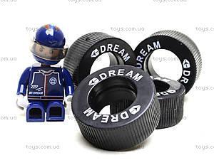 Детский конструктор «Авто-формула 2», M38-B0352R, детские игрушки