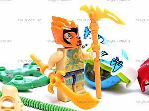Детский конструктор Chim с героями, RC246363, купить