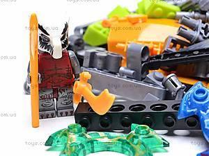 Детский конструктор Chim с героями, RC246363, отзывы