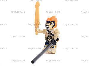 Детский конструктор Chima Legend, 71773, игрушки