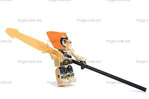 Детский конструктор Chima Legend, 71773, детские игрушки