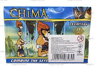 Детский конструктор Chima Legend, 71773, купить