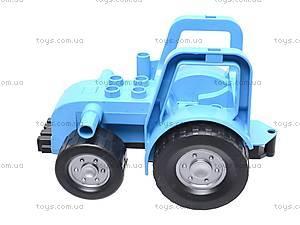 Детский конструктор «Ферма», 3188C, детские игрушки