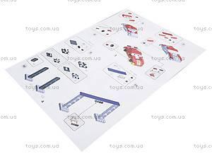 Детский конструктор «Гоночная машина», ES80086, купить