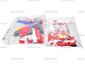 Детский конструктор «Гоночная машина», ES80086, фото