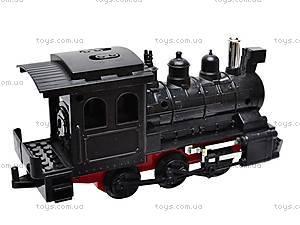 Детский конструктор «Железнодорожный вокзал», M38-B0231R, купить