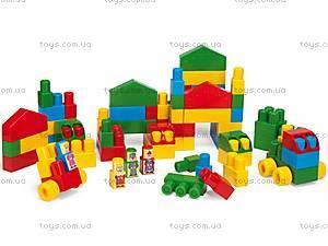 Детский конструктор «Королевский замок», 41520