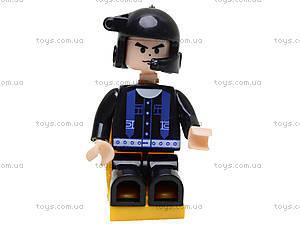Детский конструктор «Космолет», 25464, детские игрушки
