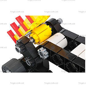Детский конструктор MultiSet Truck L, 1115, отзывы