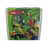 Детский конструктор MultiSet Truck L, 1115, купить