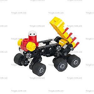 Детский конструктор MultiSet Truck L, 1115, игрушки