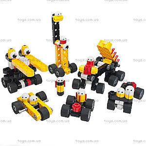 Детский конструктор MultiSet Truck L, 1115, toys.com.ua
