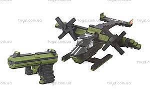 Детский конструктор «Оружие и техника», 81039