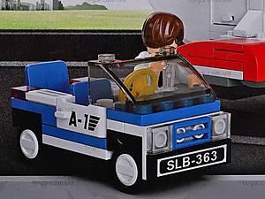 Детский конструктор «Пассажирский вертолет», M38-B0363R, фото