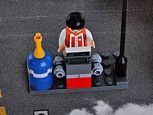 Детский конструктор «Пассажирский вертолет», M38-B0363R, игрушки