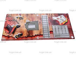 Детский конструктор Red Cliff, M38-B0267, цена