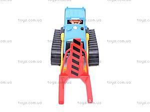 Детский конструктор с отверткой, 6700, купить