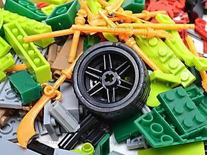 Детский конструктор «Звездные персонажи», 9495, игрушки