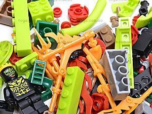 Детский конструктор «Звездные персонажи», 9495, магазин игрушек