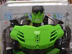 Детский конструктор «Super Heroes», 2013-13, купить