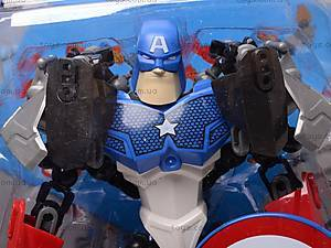 Детский конструктор «Super Heroes», 2013-13, фото