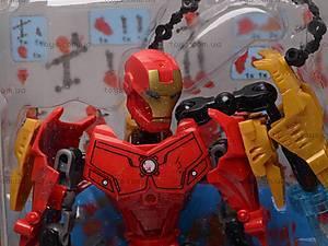 Детский конструктор «Super Heroes», 2013-13, отзывы