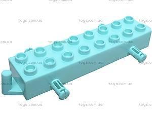 Детский конструктор «Тигрес», 50 элементов, 39094, цена