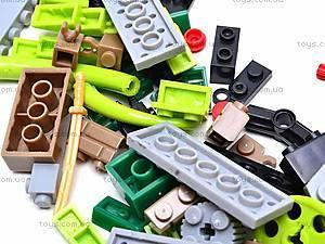 Детский конструктор «Супермотоцикл», RC246356, детские игрушки