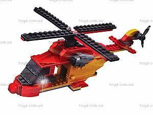 Детский конструктор «Вертолет», 3004, купить