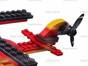 Детский конструктор «Вертолет», 3004, игрушки