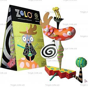 Детский конструктор Zolo Chance, ZOLO4