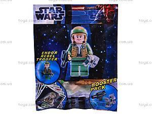Детский конструктор «Звездные сражения», 9485, купить