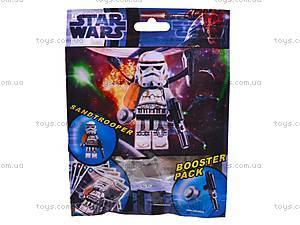 Детский конструктор «Звездные сражения», 9485, toys