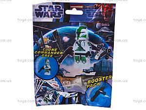 Детский конструктор «Звездные сражения», 9485, іграшки