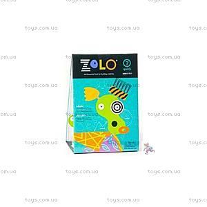 Детский конструктор Zolo Quirk, ZOLO1, фото