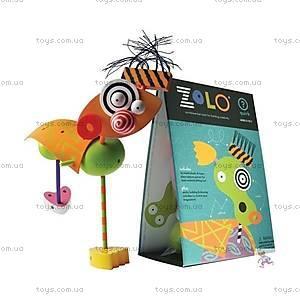 Детский конструктор Zolo Quirk, ZOLO1