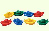 Детский кораблик-мини, 1097