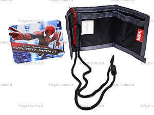 Детский кошелек «Человек-паук», SMBB-UT1-022, купить