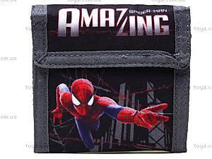 Детский кошелек «Человек-паук», SMBB-UT1-022