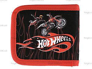 Детский кошелек Hot Wheels, HW14-651K, купить