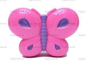 Детский косметический набор «Бабочка», 10227C, фото