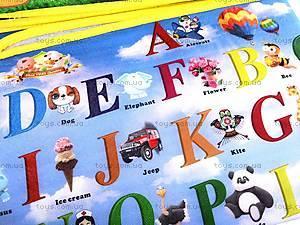 Детский коврик «Дисней», 2428ASS-200, фото