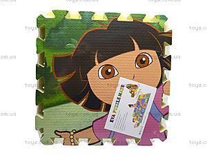 Детский коврик-пазл, 2063-2, отзывы