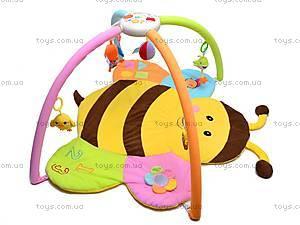 Детский коврик «Пчелка», 898-31HB, купить