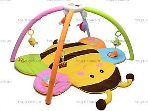 Детский коврик «Пчелка», 898-31HB