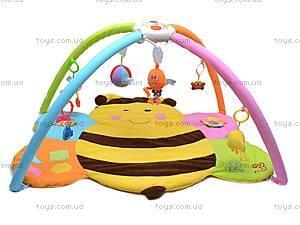 Детский коврик «Пчелка», 898-31HB, отзывы