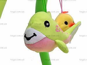 Детский коврик с погремушечками, 0228-1R, купить