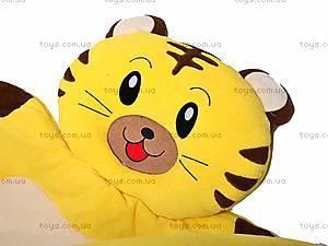 Детский коврик «Тигр», 898-33B, магазин игрушек
