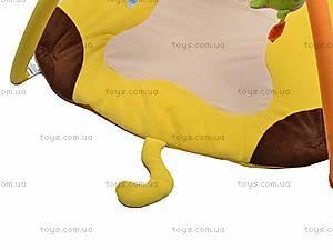Детский коврик «Тигр», 898-33B, toys.com.ua